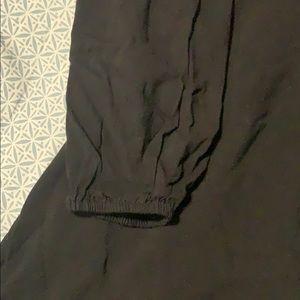 Forever 21 Dresses - Black long sleeve dress